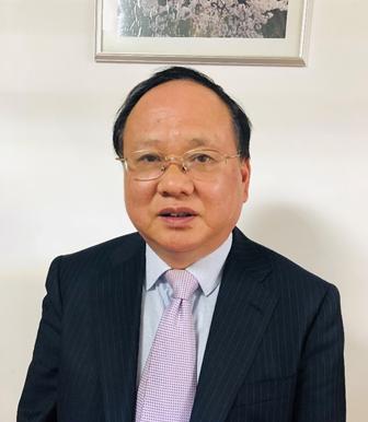 张金龙教授